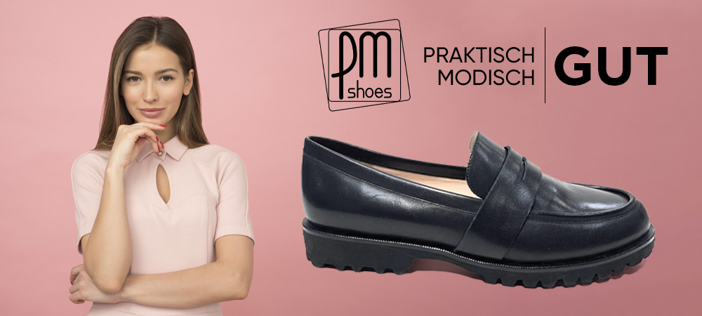 PM-Shoes